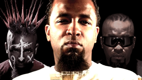 Tech N9ne: Deeper Than Rap