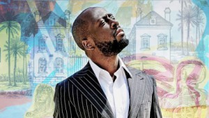 Wyclef Jean: Rebel Without A Pause