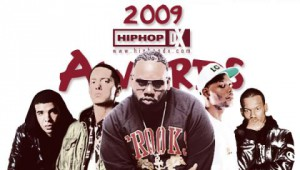 2009 HipHopDX Awards
