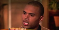 Chris Brown - Good Morning America Interview