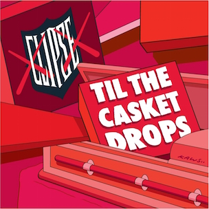 The Clipse - Til The Casket Drops