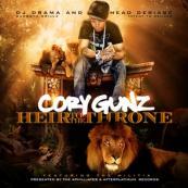 Corey Gunz & DJ Drama - Gangsta Grillz: Heir To the Throne