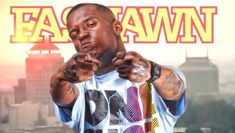 Underground Report 2009 Year End: Fashawn