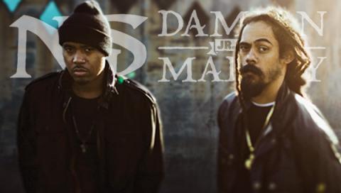 Nas & Damian Marley: Rebel Musicians