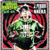 J. Period & Nneka - The Madness