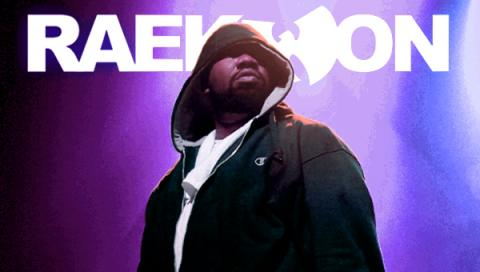 Raekwon: The Silent King