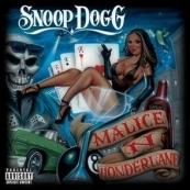 Snoop Dogg - Malice N Wonderland [Snippets]