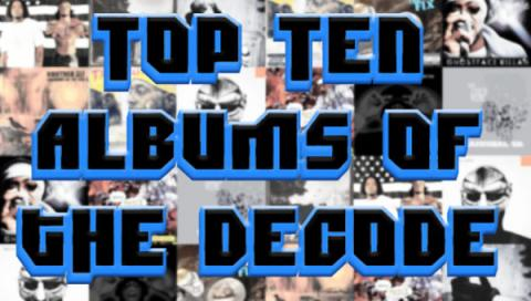 HipHopDX's Top 10 Albums Of The '00s