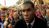 Jay Electronica - Exhibit A (Trailer)