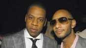Jay-Z f. Swizz Beatz - On To The Next One