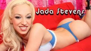 Porn Week: Jada Stevens