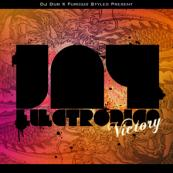 DJ Dub x Furious Styles Present - Jay Electronica: Victory