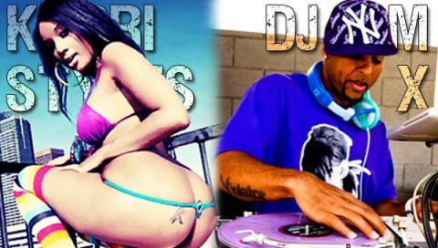 Porn Week: Kapri Styles & DJ Jam-X