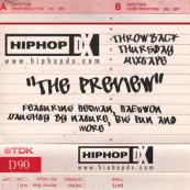 HipHopDX's Throwback Thursday Mixtape - Volume One
