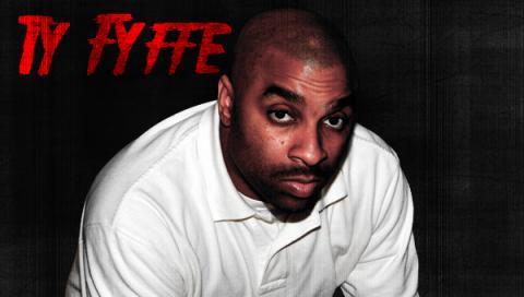 Producer's Corner: Ty Fyffe