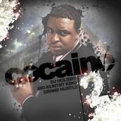 DJ Holiday & Grand Hustle - Big Kuntry King: Cocaine