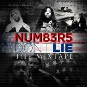 The League of Young Voters Presents - Numbers Don't Lie  [with songs by J. Cole, Lupe Fiasco, Drake, Game & others]
