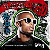 DJ Drama and DJ Sense Present: - B.o.B - May 25th