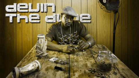 Devin The Dude: The Last Laugh