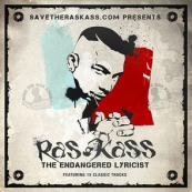 Ras Kass - The Endangered Lyricist