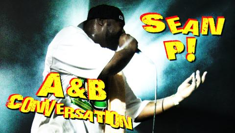 A&B Conversation: Sean Price