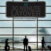 XV - 30 Minute Layover Mixtape