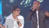 B.o.B f. Bruno Mars - Nothin' On You (BET Rip The Runway)