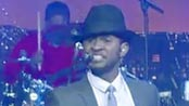 Usher - Hey Daddy (Late Show With David Letterman)
