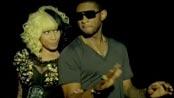 Usher f. Nicki Minaj - Little Freak