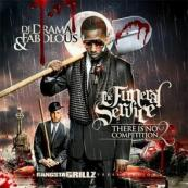 DJ Drama & Fabolous - There Is No Competition 2: The Funeral Service