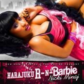 NMC & The Empire Present: - Nicki Minaj: Harajuku R&Barbie [Part Two]