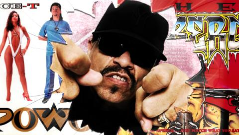 These Are Our Heroes: Ice-T