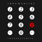 Theo Martins - Channel Surfin Mixtape