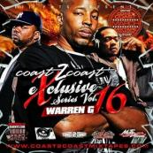 Warren G - Coast 2 Coast Exclusive Series Vol. 16