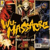 Method Man, Raekwon, Ghostface - Wu-Massacre [Album Snippets]
