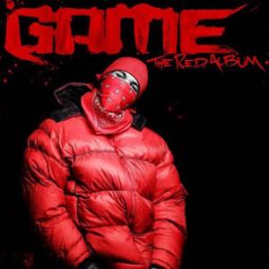 "Game's ""R.E.D."" Album Set To Release June 15"