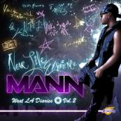 Mann - Near Life Experience [Hosted by the LA Leakers]