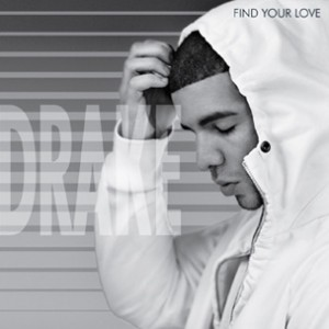 Drake - Find Your Love [Prod. Kanye West]