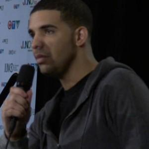 Drake - Vancouver Observer Interview