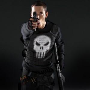 Eminem Announces Album Name Change Via Twitter
