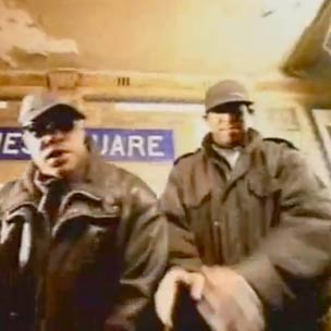 Guru Tribute - Gang Starr f. K-Ci & Jo-Jo: Royalty