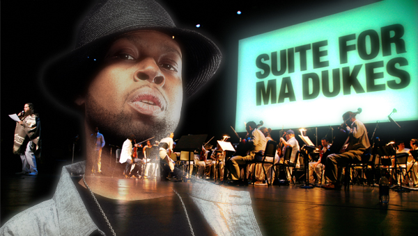 "B+ Talks ""Suite For Ma Dukes,"" Dilla's Work Performed In Iowa"
