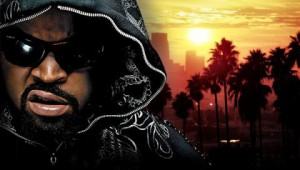 No Country For Old Men: Ice Cube vs. The New West