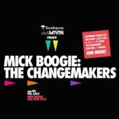 Mick Boogie - Changemakers Mixtape