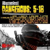 Rhymefest - Dangerous: 5-18
