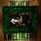 DJ Critical Hype - The Art of Kweli Blends [Hosted by Talib Kweli]
