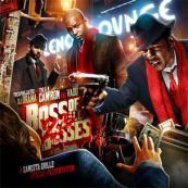 DJ Drama, Cam'ron & Vado - Boss Of All Bosses 2.5 [Side B]