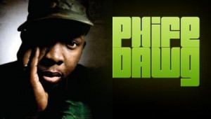 Phife Dawg: His Name Is Mutty Ranks