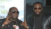 8Ball & MJG - Exclusive HipHopDX Interview pt.1