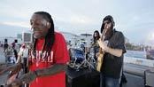 Lil Wayne f. Mayday - Get A Life/Da Da Da Video Shoot